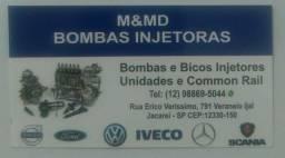 Bomba Injetora (em Jacarei)