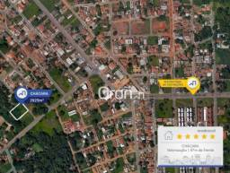 Terreno à venda, 2925 m² por R$ 135.000,00 - Parque Haiala - Aparecida de Goiânia/GO