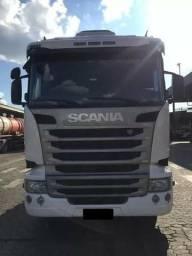 Scania R480 - 6x4 - 2014