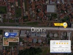 Área à venda, 4987 m² por R$ 3.000.000,00 - Jardim Petrópolis - Goiânia/GO