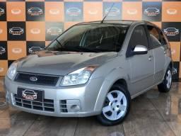 Fiesta 1.6 8v completo 2008 - 2008