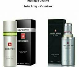 Perfume Commando