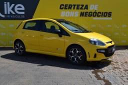 Punto T jet Amarelo Com Teto 12/13 - 2013