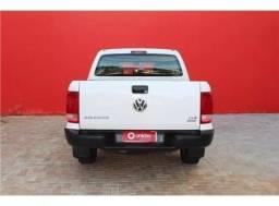 Volkswagen Amarok 2.0 S 4X4 CD 16V TURBO INTERCOOLER - 2018