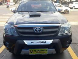 Hilux SW 4 ano 2007 - 2007
