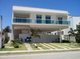 Título do anúncio: Casa à venda, 451 m² por R$ 2.600.000,00 - Condomínio Alphaville Fortaleza Residencial - E
