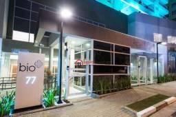 Apartamento com 2 dormitórios à venda, 62 m² por r$ 505.521,00 - tatuapé - são paulo/sp
