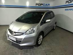 Honda Fit LX 1.4 flex Mec 2014 da PopCar - 2014