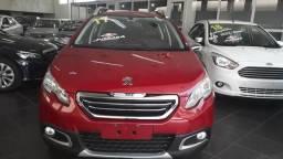 Peugeot 2008 allure aut flex - 2017