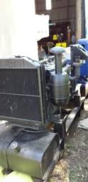 Gerador de energia MWM 60 Kva