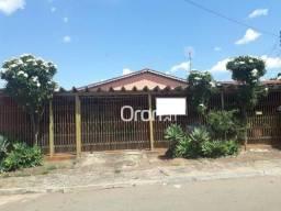 Casa com 4 dormitórios à venda, 200 m² por R$ 500.000,00 - Vila Mauá - Goiânia/GO