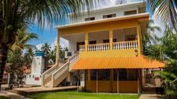 Alugo casa de praia com piscina em Japaratinga - AL (10 km de Maragogi)