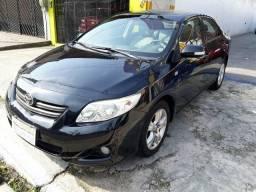 Corolla xei automatico 2010 - 2010