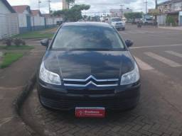 CITROËN C4 2010/2011 1.6 GLX 16V FLEX 4P MANUAL - 2011