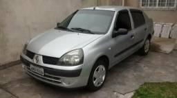 Renalt Clio Sedan Expression 1.6 16v Hi-Flex 4p 2005 de Particular - 2005