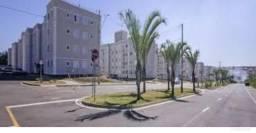 Apartamento Franca Garden com suíte
