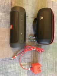 Caixa de Som Portátil Bluetooth JBL (ORIGINAL)
