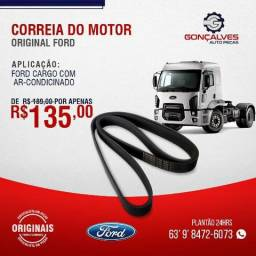 CORRERIA DO MOTOR ORIGINAL FORD