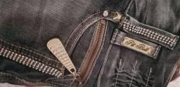 Calça Jeans Pit Bull *DESAPEGA