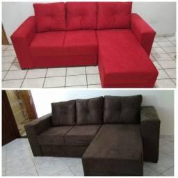 Sofa dereto de fábrica