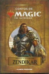 Contos de Magic the Gathering Nºs 2 ao 4