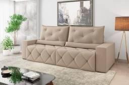 Novo Sofa Retratil