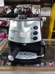 Cafeteira Expresso Mondial Coffe Cream