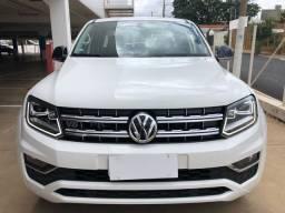 Volkswagen amarok v6 3.0 2019/2019 aut branca 4x4