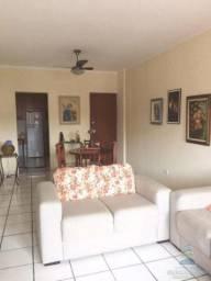 Apartamento para alugar com 2 dormitórios em Canto do forte, Praia grande cod:5195