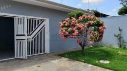 Casa à venda com 3 dormitórios em Cidade jardim, Pirassununga cod:10131764