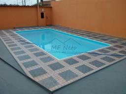 Casa à venda com 2 dormitórios em Parque clayton malaman, Pirassununga cod:10131714