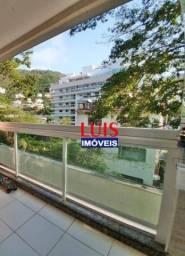 Apartamento com 3 suítes à venda, 130m² por R$1.150.000 - Charitas - Niterói/RJ - AP1083