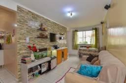 Apartamento à venda com 2 dormitórios em Augusta, Curitiba cod:927585