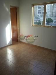 Apartamento com 1 dormitório para alugar, 49 m² por R$ 750,00 - Jardim Irajá - Ribeirão Pr