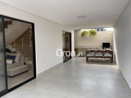 Sobrado com 3 dormitórios à venda, 143 m² por R$ 500.000,00 - Jardim Atlântico - Goiânia/G