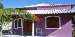 Casa à venda com 3 dormitórios em Itatiquara, Araruama cod:1773