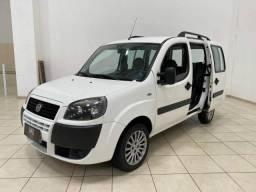 Fiat Doblo ESSENCE 7L