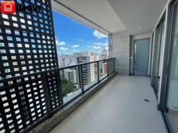 Apartamento novo, alto padrão na Praia do Canto 87m², 2 quartos, 2 suítes, 02 vagas, apart
