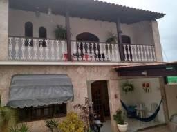 Casa com 3 dormitórios à venda, 126 m² por R$ 550.000,00 - Brasilândia - São Gonçalo/RJ