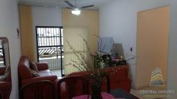 Apartamento para alugar com 2 dormitórios em Guilhermina, Praia grande cod:5611