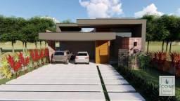 Casa à venda por R$ 1.489.000,00 - Alphaville Nova Esplanada I - Votorantim/SP