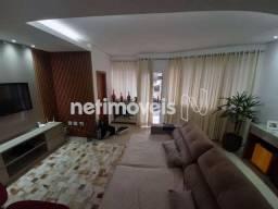 Casa de condomínio à venda com 3 dormitórios em Cabral, Contagem cod:823067