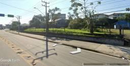 Alugo Terreno na Avenida Santos Dumont