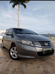 HONDA/CITY  LX FLEX.  2010/2011