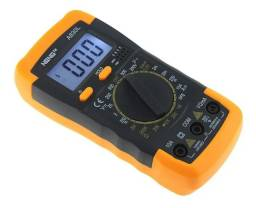 Multímetro Digital Aneng A830l - 1999 Counts - AC/DC