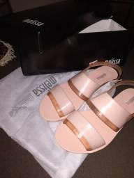 Mellissa Quartz sandal