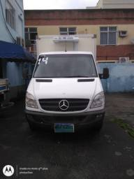 Mercedes Benz- Sprinter 311 cdi Street 2014
