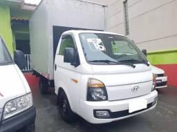Hyundai HR 2.5 HD C/Baú