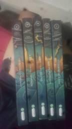 Percy jackson 5 vol