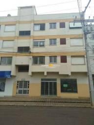Apartamento com 1 dormitório para alugar, 50 m² por r$ 580/mês - americano - lajeado/rs
